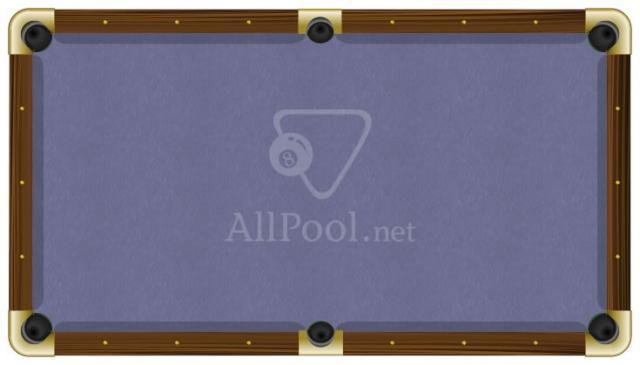 Proline Classic T 303t Billiard Cloth Teflon