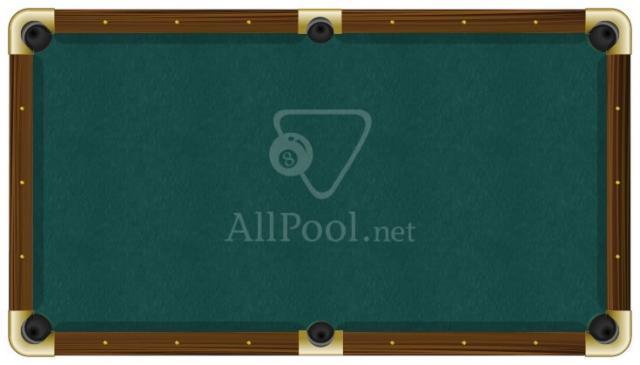 Proform Pool Billiard Table Felt Cloth Free Shipping