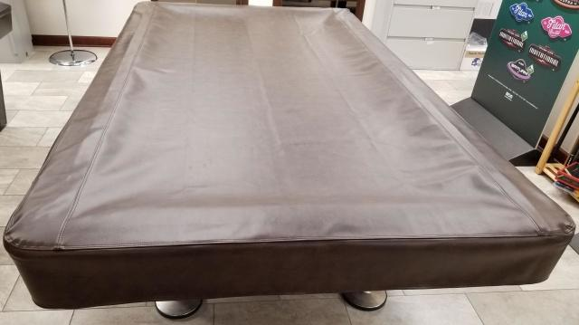 Gold Crown Pool Table Cover High Quality Vinyl