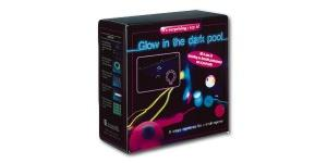 Aramith Glow in the Dark Ball Set & Table Conversion Kit
