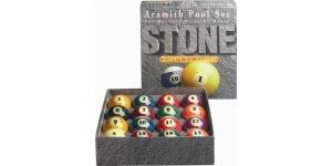 Aramith Stone Collection