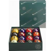 Aramith Premium Set pool balls